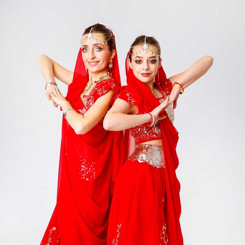 Rati i Radha Rasa Sindhu