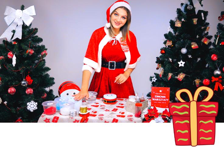 warsztaty świąteczne-warsztaty online