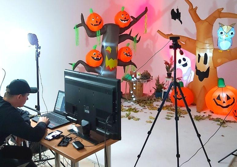 imprezy online-halloween
