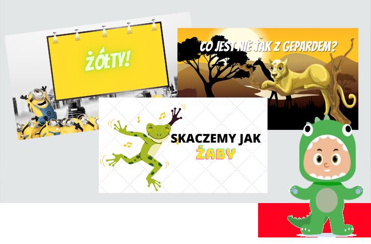 karnawal online-animacje dla dzieci