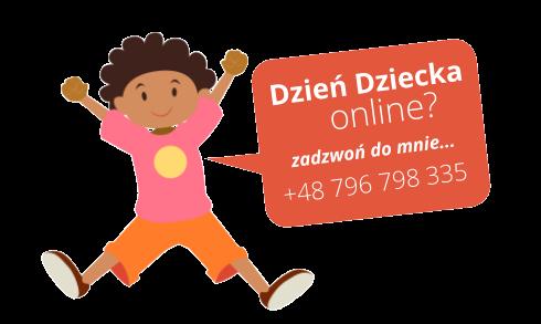 mini brain academy - dzień dziecka online
